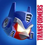 Angry Birds Transformers...