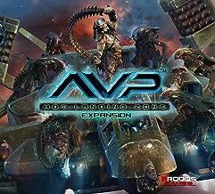 avp hunt begins expansions