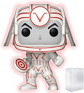Funko Pop! Disney: Tron - Sark Vinyl Figure (Includes Pop Box Protector Case)