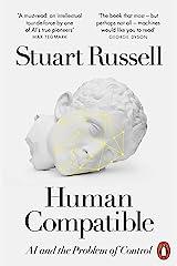 Human Compatible Paperback