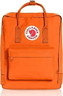 Best fjallraven kanken daypack burnt orange Reviews