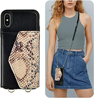 Best lanyard wallet phone case Reviews