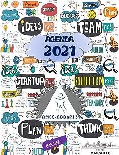 Agenda 2021 AMCS