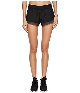 Run Adizero Shorts CF9386