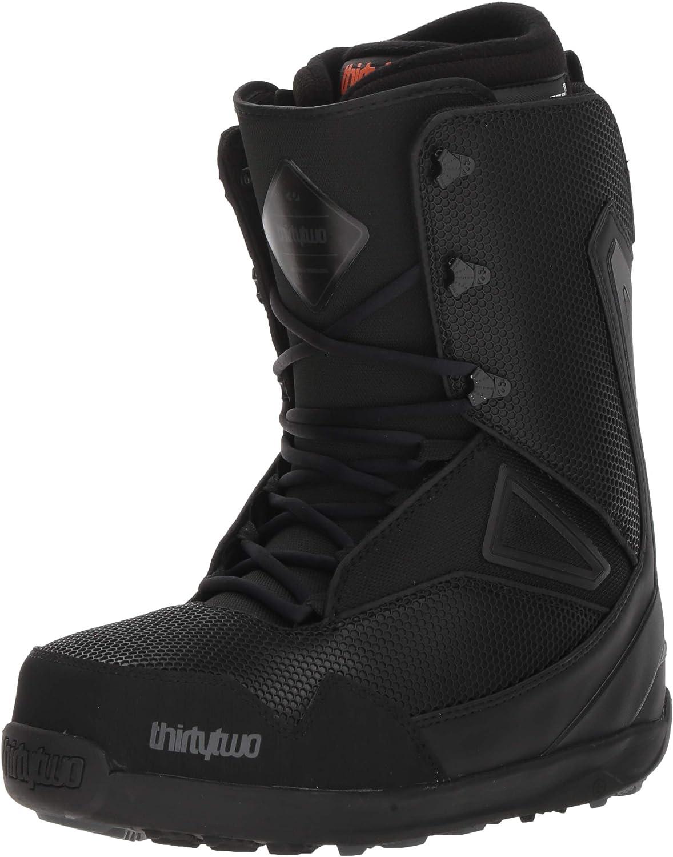 Thirtytwo TM2 '1 Snowboard Boots, Size 8, Black