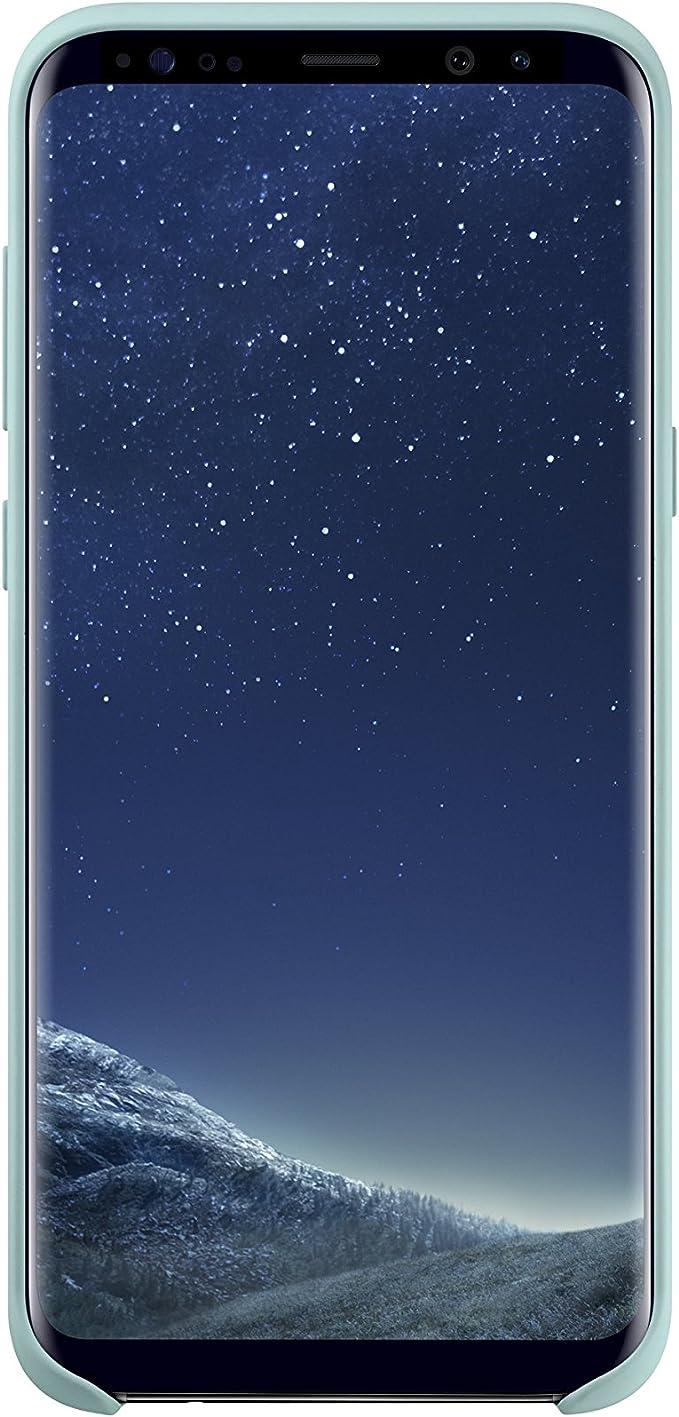 Samsung Ef Pg955tvegww Silikon Schutzhülle Für Galaxy Elektronik