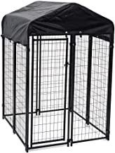 Best 6x8x4 dog kennel Reviews
