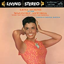 New Fangled Tango (Live at The Waldorf Astoria)