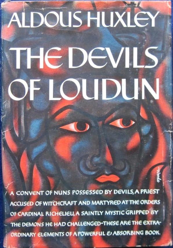 マイナス奴隷湾The Devils of Loudun (English Edition)