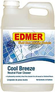 Edmer Cool Breeze Neutral Floor Cleaner - 5 Gallon Box