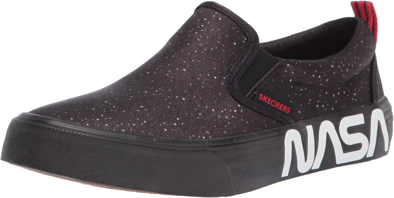 Skechers Women's Street V'lites-The Abyss Sneaker