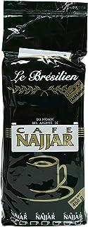 NAJJAR Le Bresilien With Cardam - 450 gm