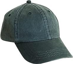 Dorfman Pacific Co. Men's Forever Weathered Cotton Cap