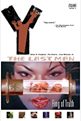 Y: The Last Man Vol. 5: Ring of Truth Kindle Edition