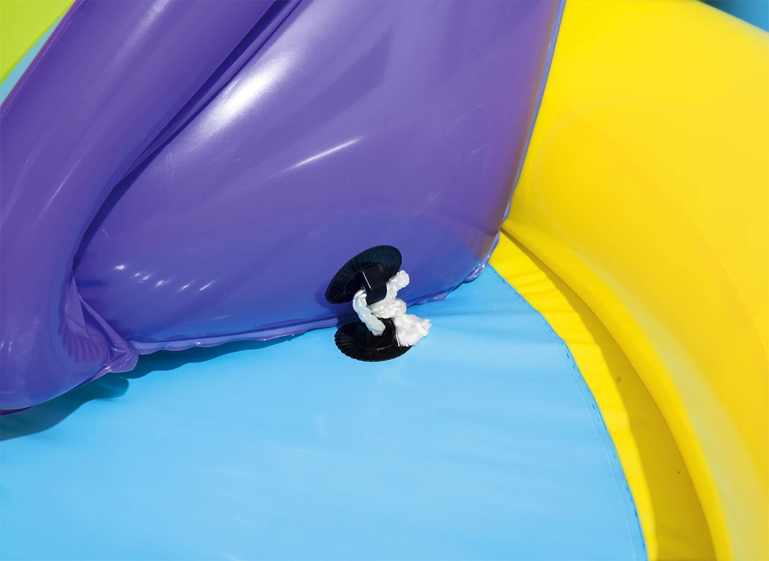 Bestway 51026 - Piscina Hinchable Infantil Play Pool 152x30 cm ...