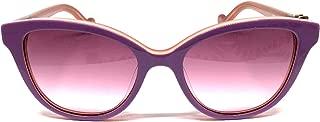 Liu Jo Women's Violet Sunglasses - LJ3602S-504-4716