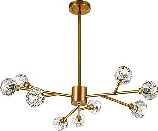 chandelier 9 branches