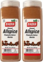 Badia Ground Allspice 16 Ounce (2 Pack)