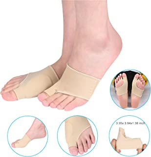Best bunion sleeve boots Reviews