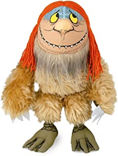 Where the Wild Things Are Sipi Plush, 7