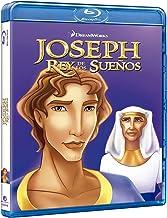Joseph: Rey de los sueños (BD) [Blu-ray]