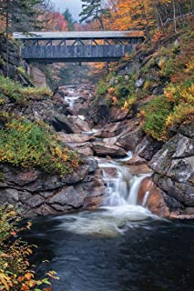 Best covered bridge jigsaw puzzles Reviews