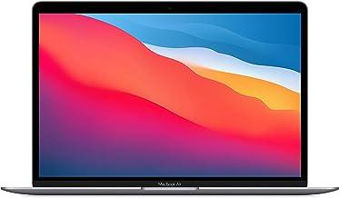 最新 Apple MacBook Air Apple M1 Chip (13インチPro, 8GB RAM, 512GB SSD) - スペースグレイ