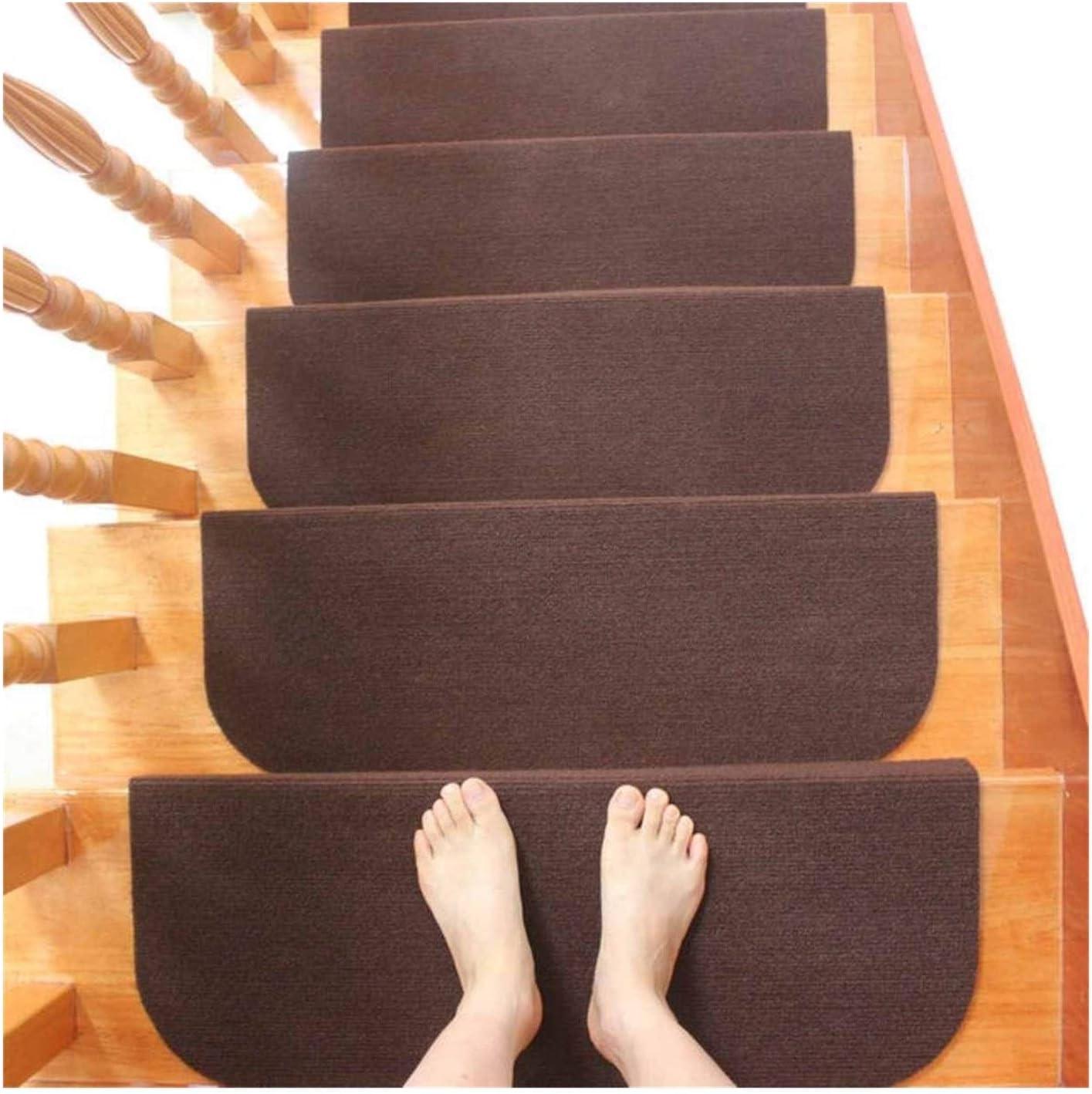 JDJD Morden Stair Limited time sale Popular overseas Carpet Household Door Area R Step Non-Slip Mat