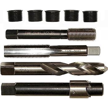 TIME-SERT 1//4-18 Taper Pipe Thread Repair kit # 0118