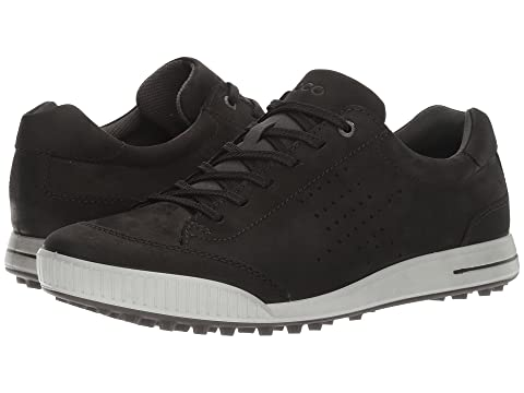 2be48ecc0abe ECCO Golf Street Retro HydroMax at Zappos.com