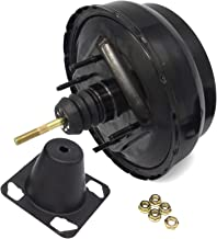 Vacuum Power Brake Booster fit for Ford F150 2003 2002 2001 2000 1999 Expedition 2008 2007 2006 2005 2004 2003 2002 2001 2000 1999 1998 1997 F250 1999-1997 F150 Heritage 2004