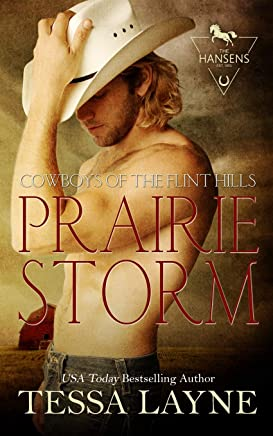 Prairie Storm: Cowboys of the Flint Hills: Volume 4