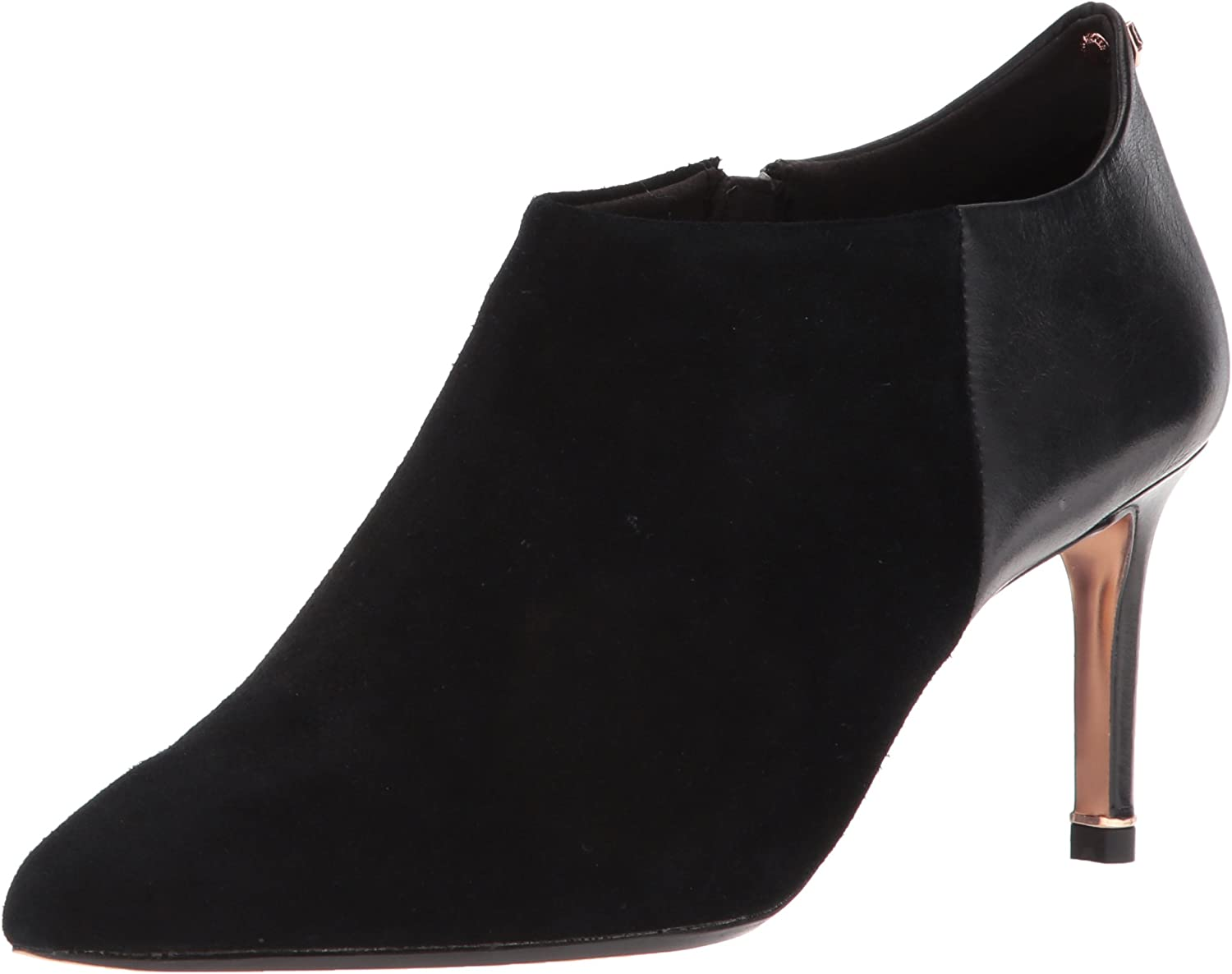 Ted Baker Womens Akashers Akashers Ankle Boot