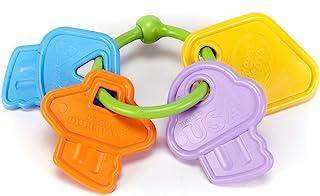 Green Toys My First Keys, Multi-Colour, Kysa-1037