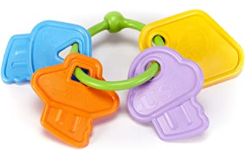green toys my first keys