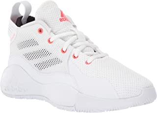 adidas girls basketball shoes