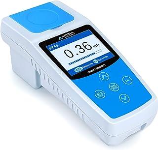 Apera Instruments, LLC-AI481 TN400 Portable Turbidity Meter, Infrared Sensor, ISO 7027 Compliant, EPA Approved Standard So...