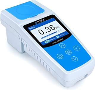 2020we turbidity meter