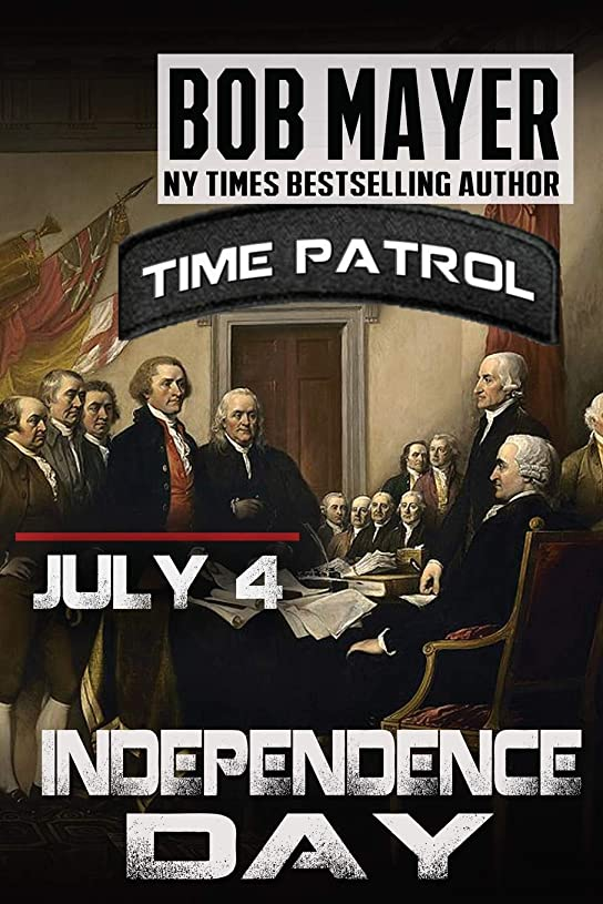 従事した大胆な予感Independence Day (Time Patrol)