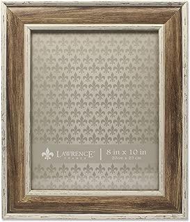 domed glass frame
