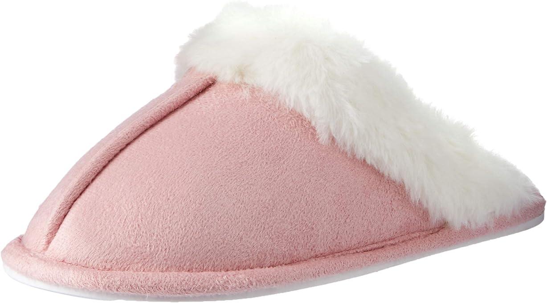 Jessica Simpson Mule Women's Faux Fur Mule