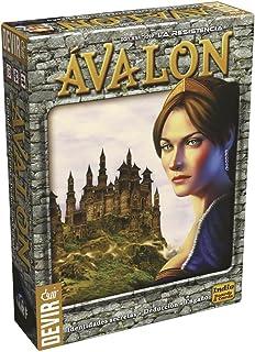Amazon.es: Devir - Juegos y accesorios: Juguetes y juegos