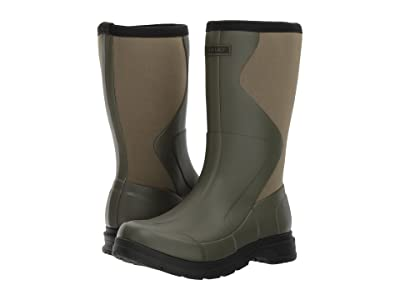 Ariat Springfield Rubber Boot (Olive Green) Women