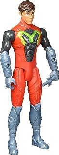 """Max Steel Figura de Acción Básica 12"""", Electro Cha"""