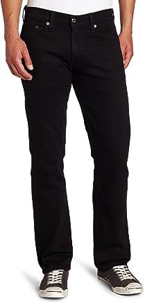 Levi's Mens 514 Straight Fit Stretch Jean