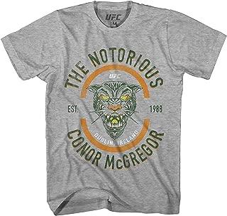 conor mcgregor merchandise