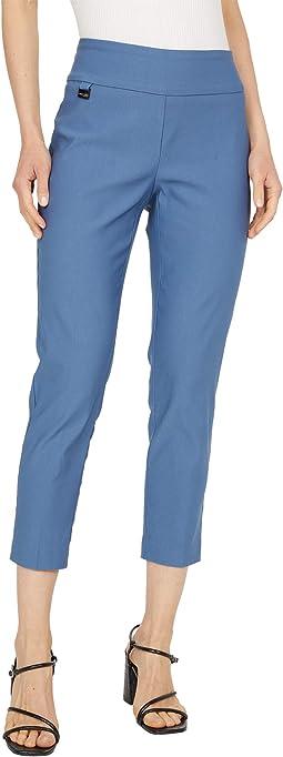 Mercury Super Stretch Fabric Thinny Crop Pants
