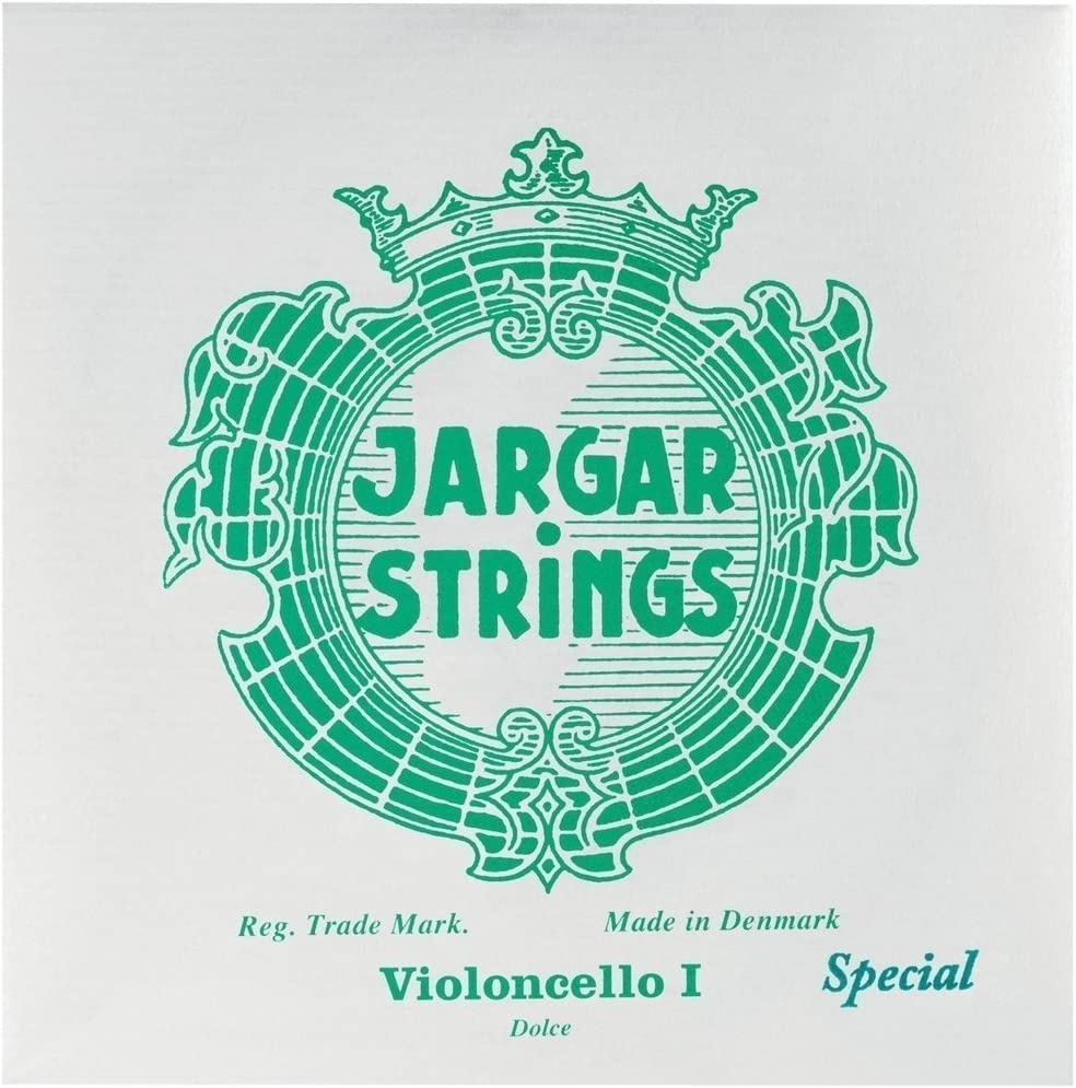 Jargar Cello Strings Blue Max 57% OFF Bombing free shipping Special