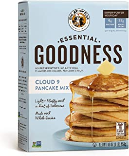 essential goodness pancake mix