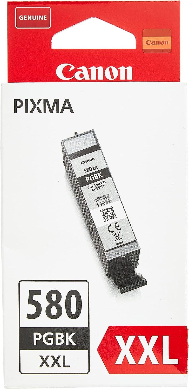 Canon PGI-580 XXL PGBK schwarz, 1970C001